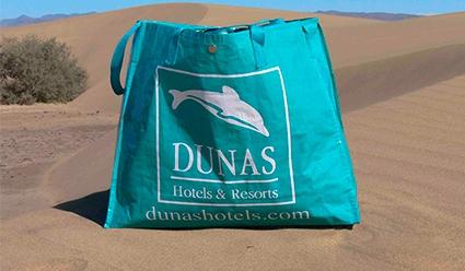 Bolso de playa Dunas