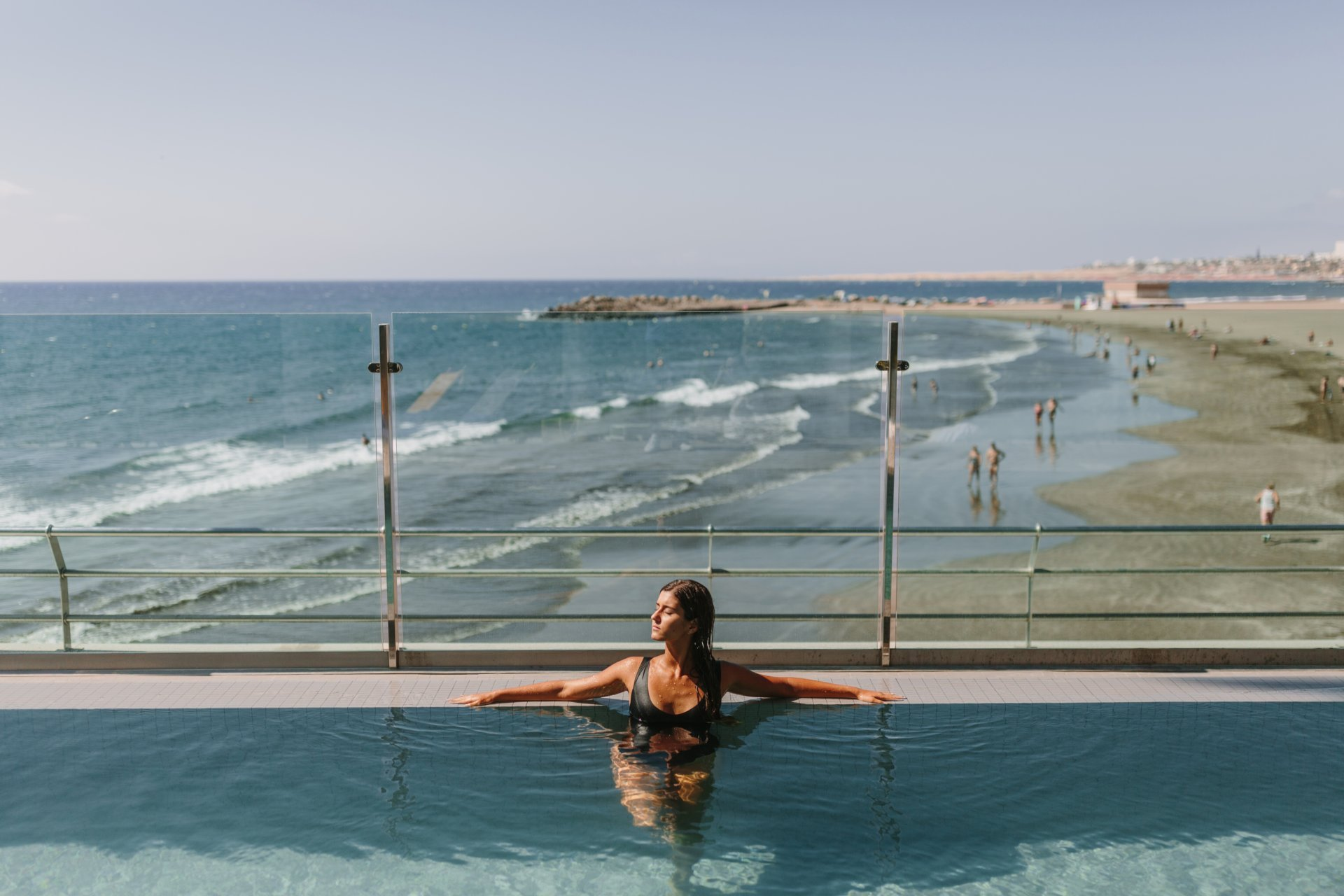 Strandhotel Gran Canaria All-Inclusive