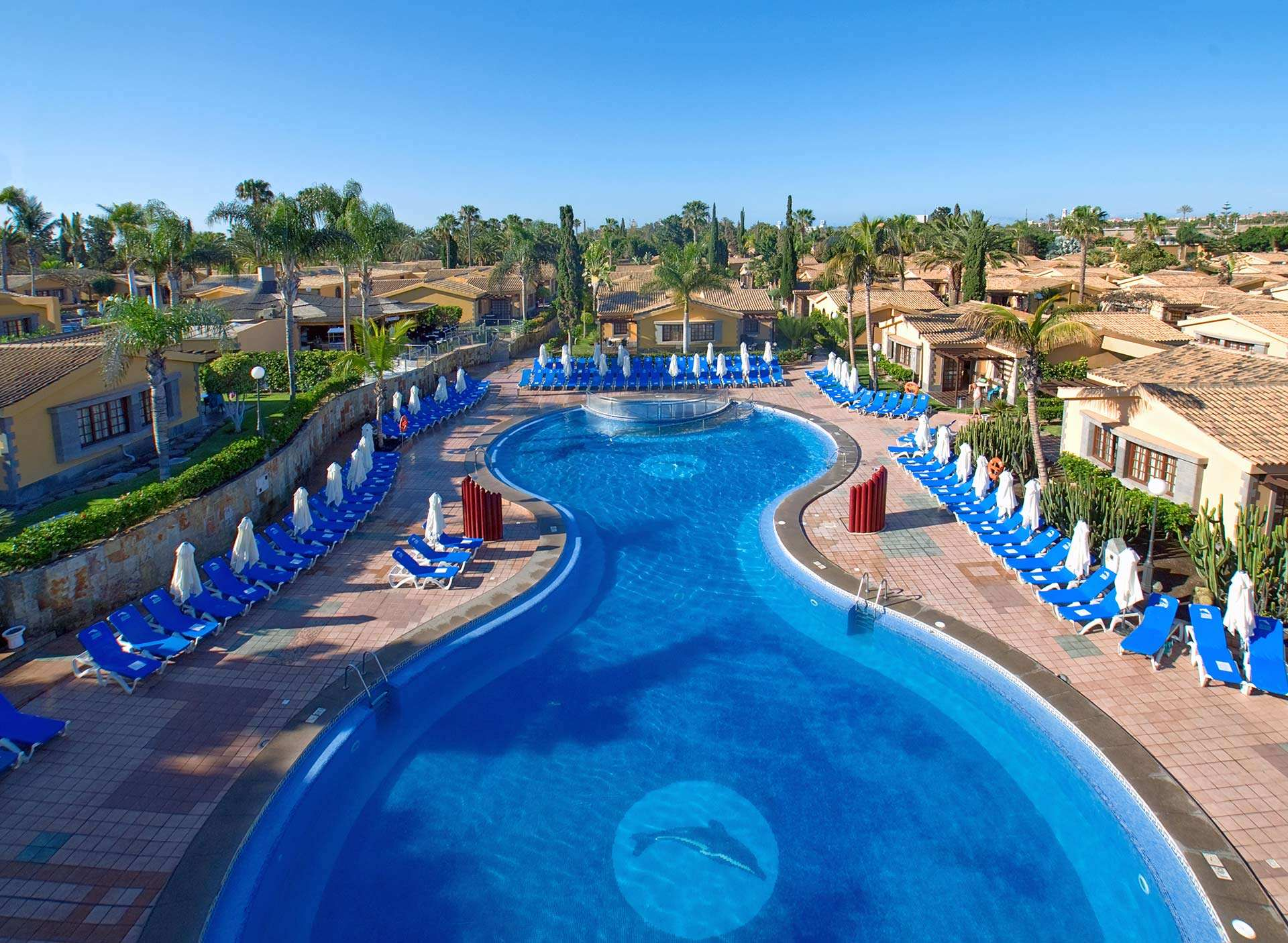 charming hotels in maspalomas