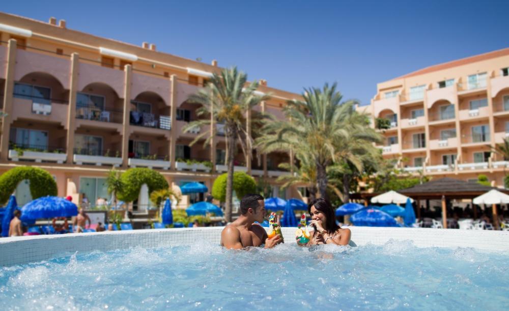 los mejores hoteles en canarias