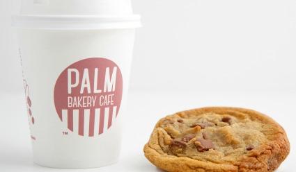Palm Bakery Cafe