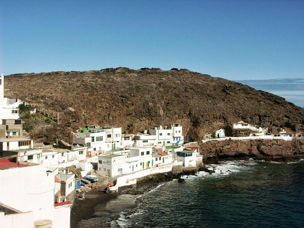 Einsame Strände Gran Canaria