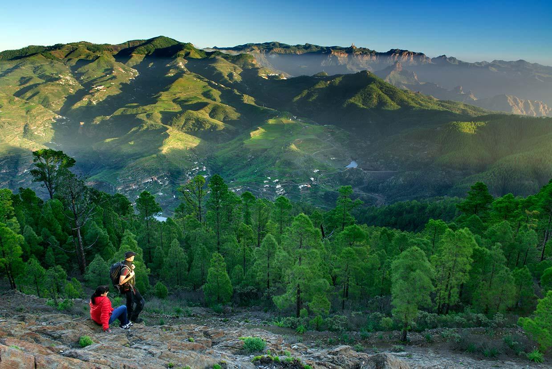 7 Tage auf Gran Canaria