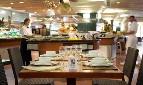 Gastronomia Hotel Golden Port Salou Spa Costa Dorada - Hotel golden port salou