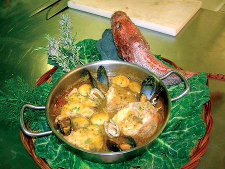 Gastronomía en Costa Brava
