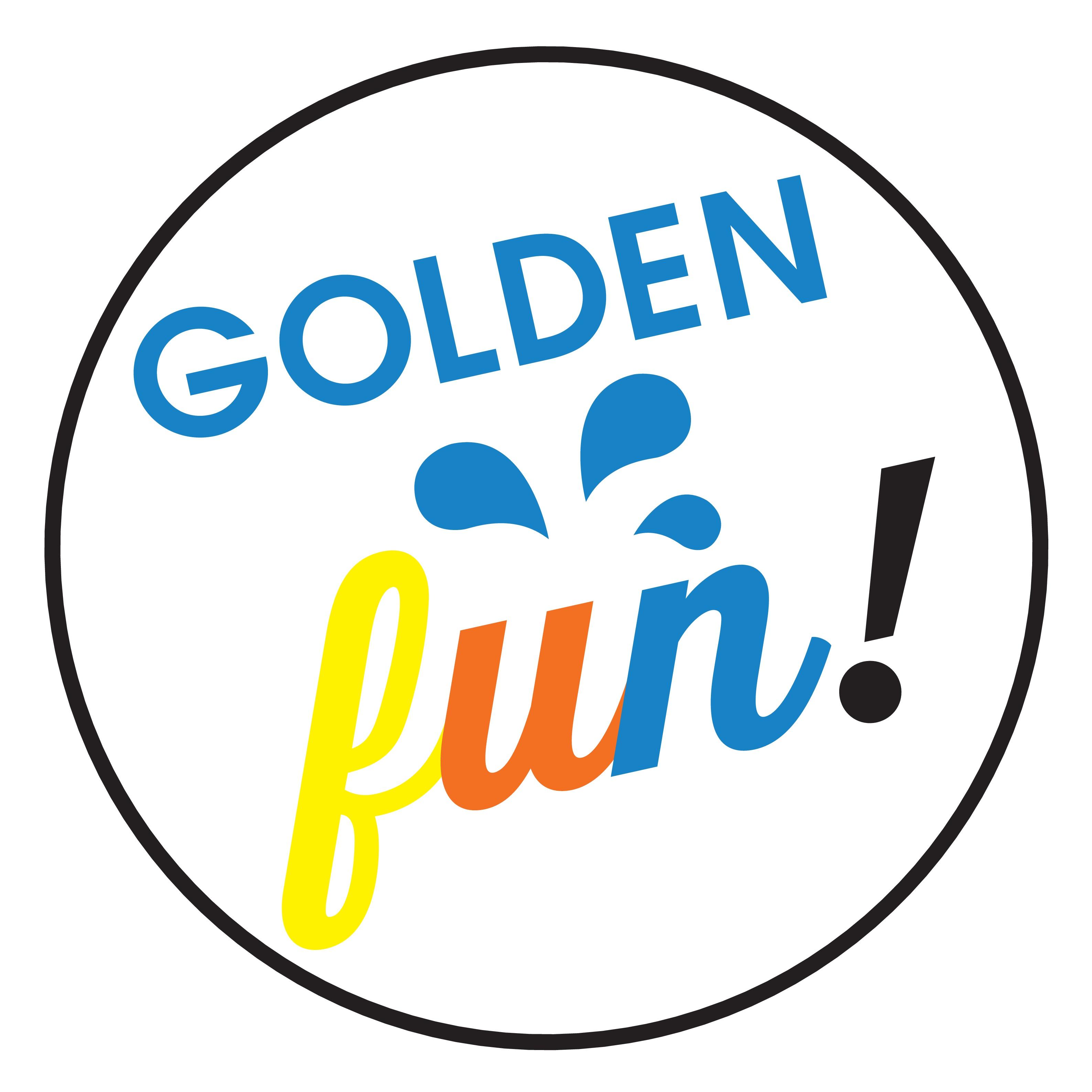 goldenfun
