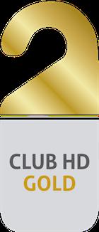 Club HD Gold