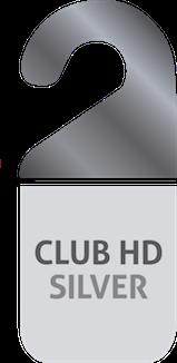 Club HD Silver