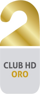 Club HD Gold