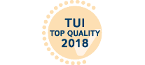 Tui Top Quality 2018