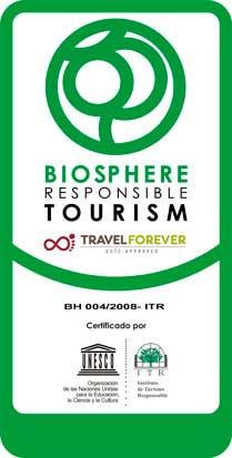 reserva de la biosphere