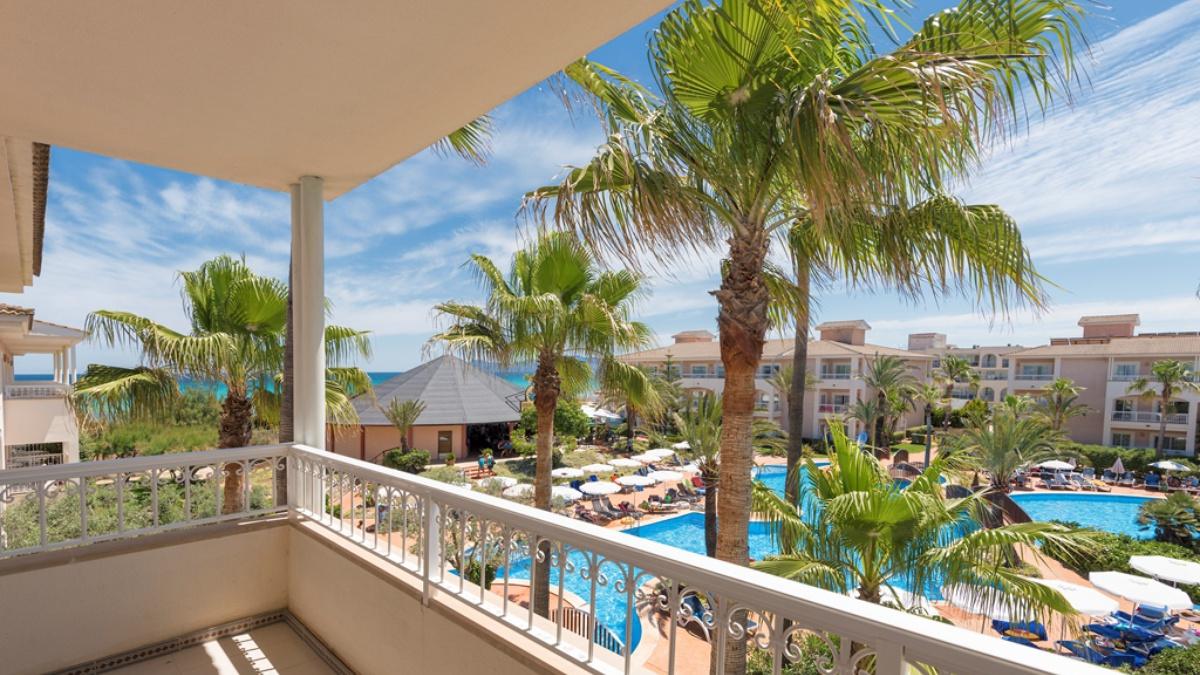 Playa Garden Hotel & Spa en Playa de Muro