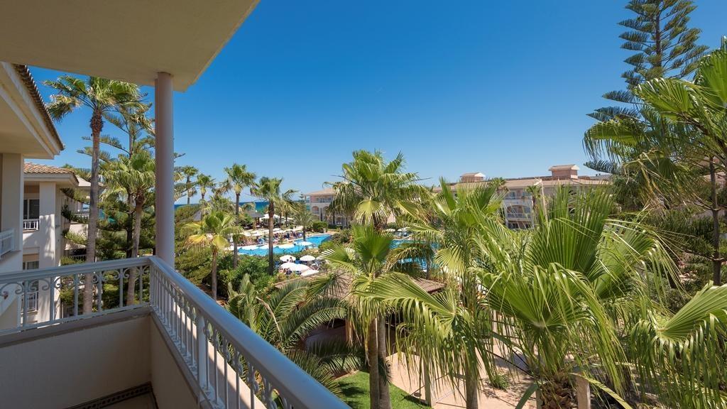 Hotel Mallorca Mit Kind