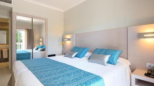 Hotel Platja D Or All Inclusive