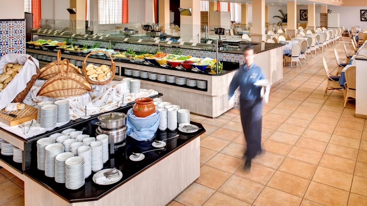 Garden Playanatural Hotel Spa El Rompido Algarve