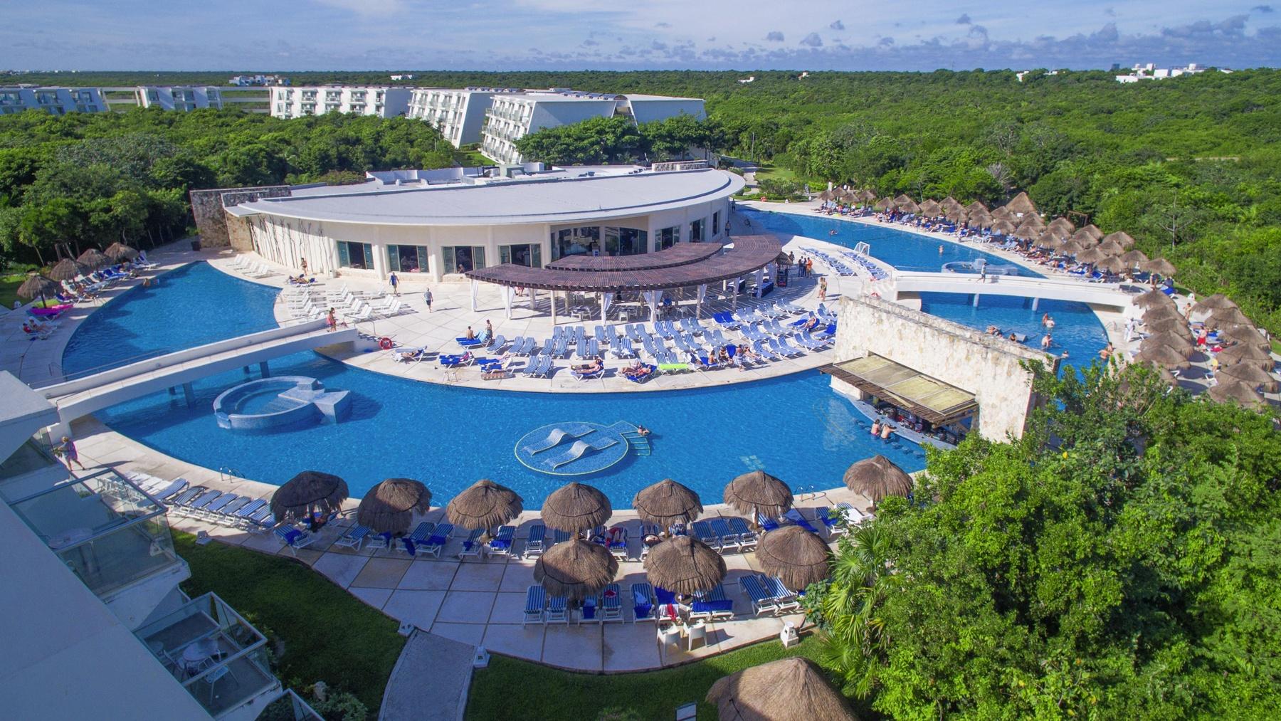Villas Bavaro Beach Resort  IFA Punta Cana  IFA Villas