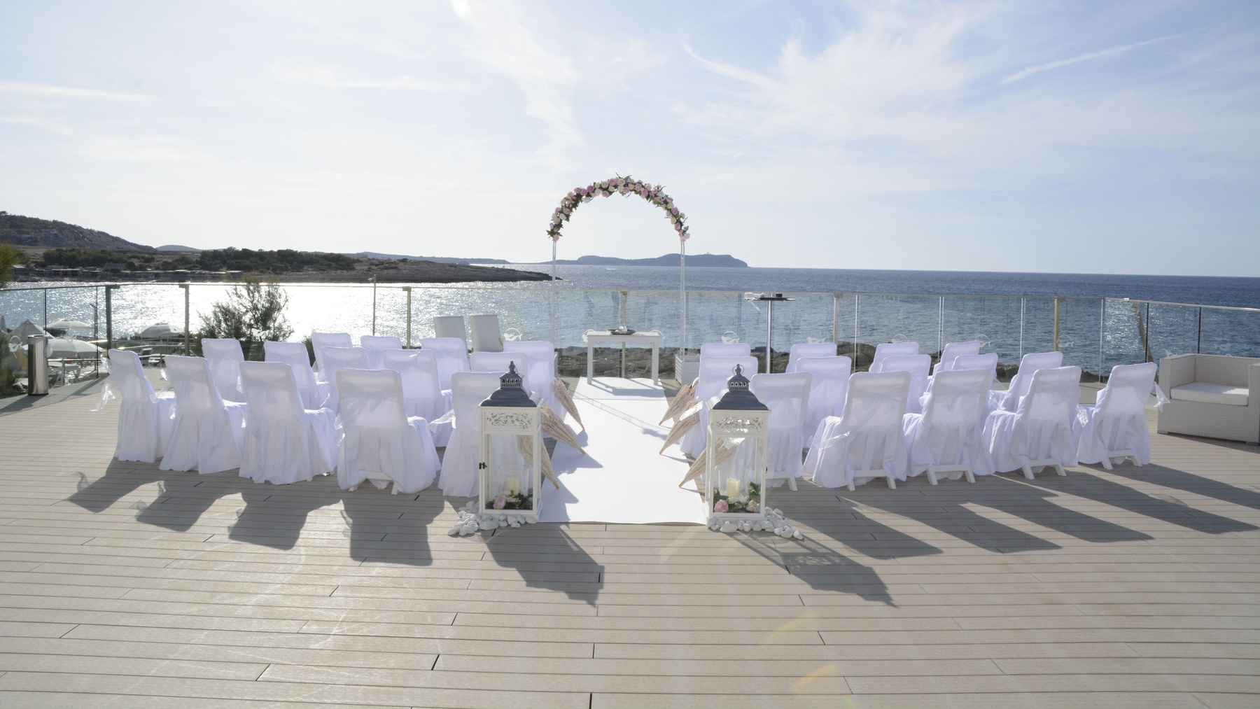 Wedding packages in Ibiza Ibiza