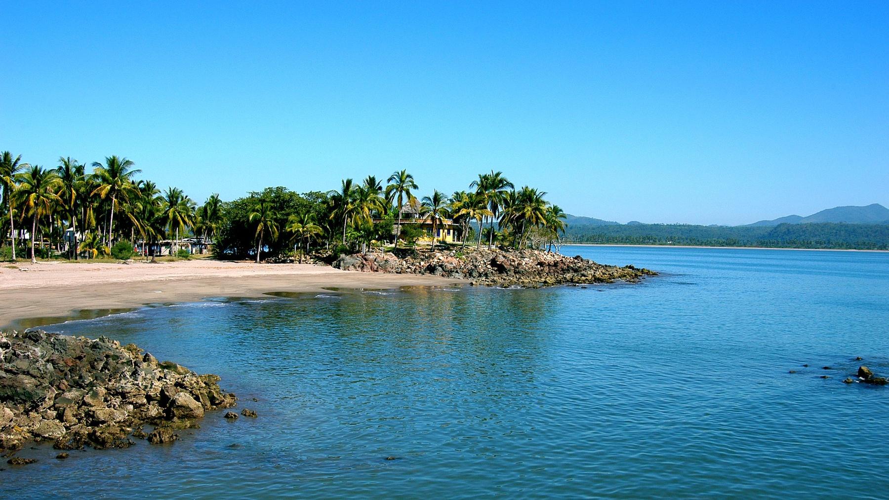 More Playa lo de Marcos