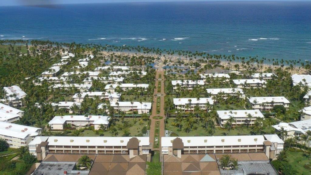 4 Sirenis Tropical Suites Casino