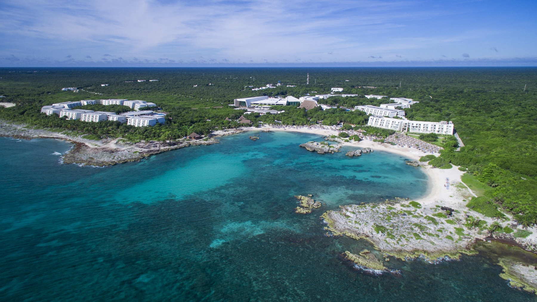 Grand Sirenis Mayan Beach Hotel And Spa Riviera Maya