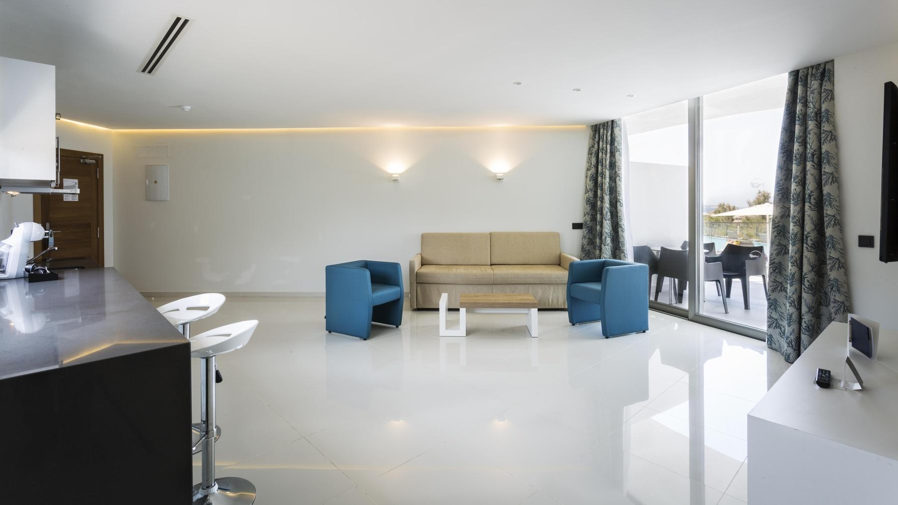 Master Suite Deluxe 2 Bedrooms Whirlpool