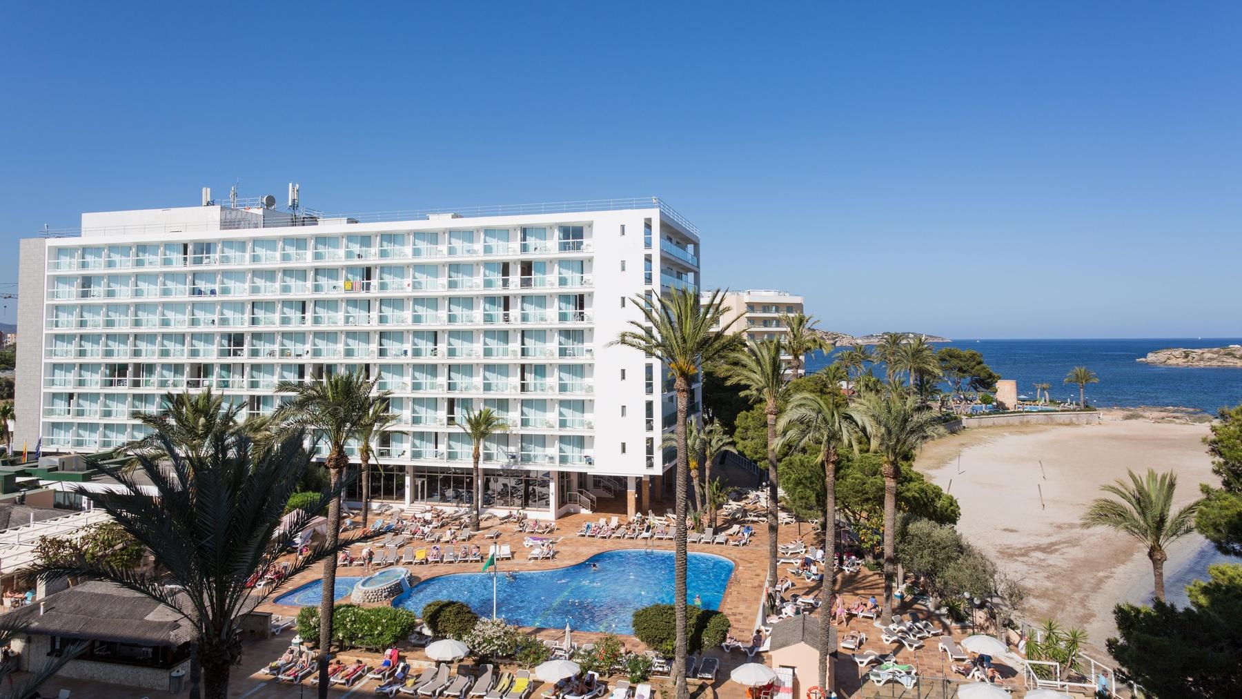 Sirenis Tres Carabelas Spa Hotel
