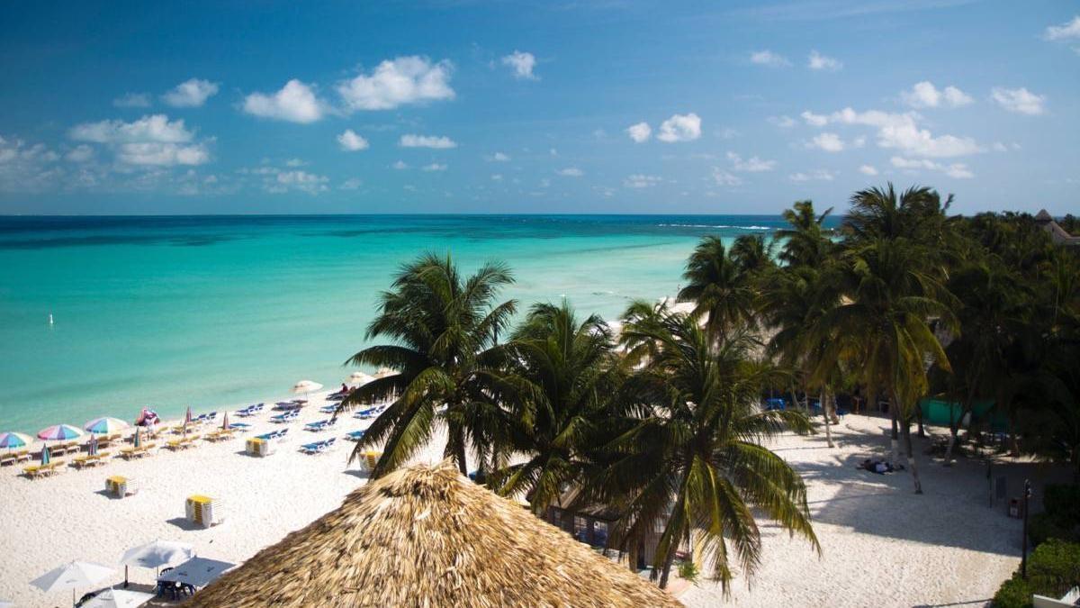 Transport Riviera Maya Hotels