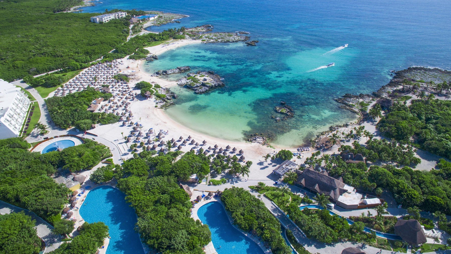 Grand Sirenis Resort And Spa Riviera Maya Mexico