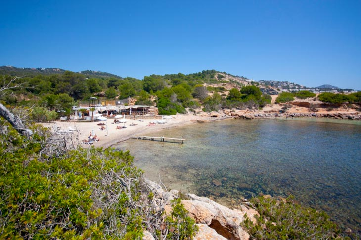 5 places in Ibiza you can't miss