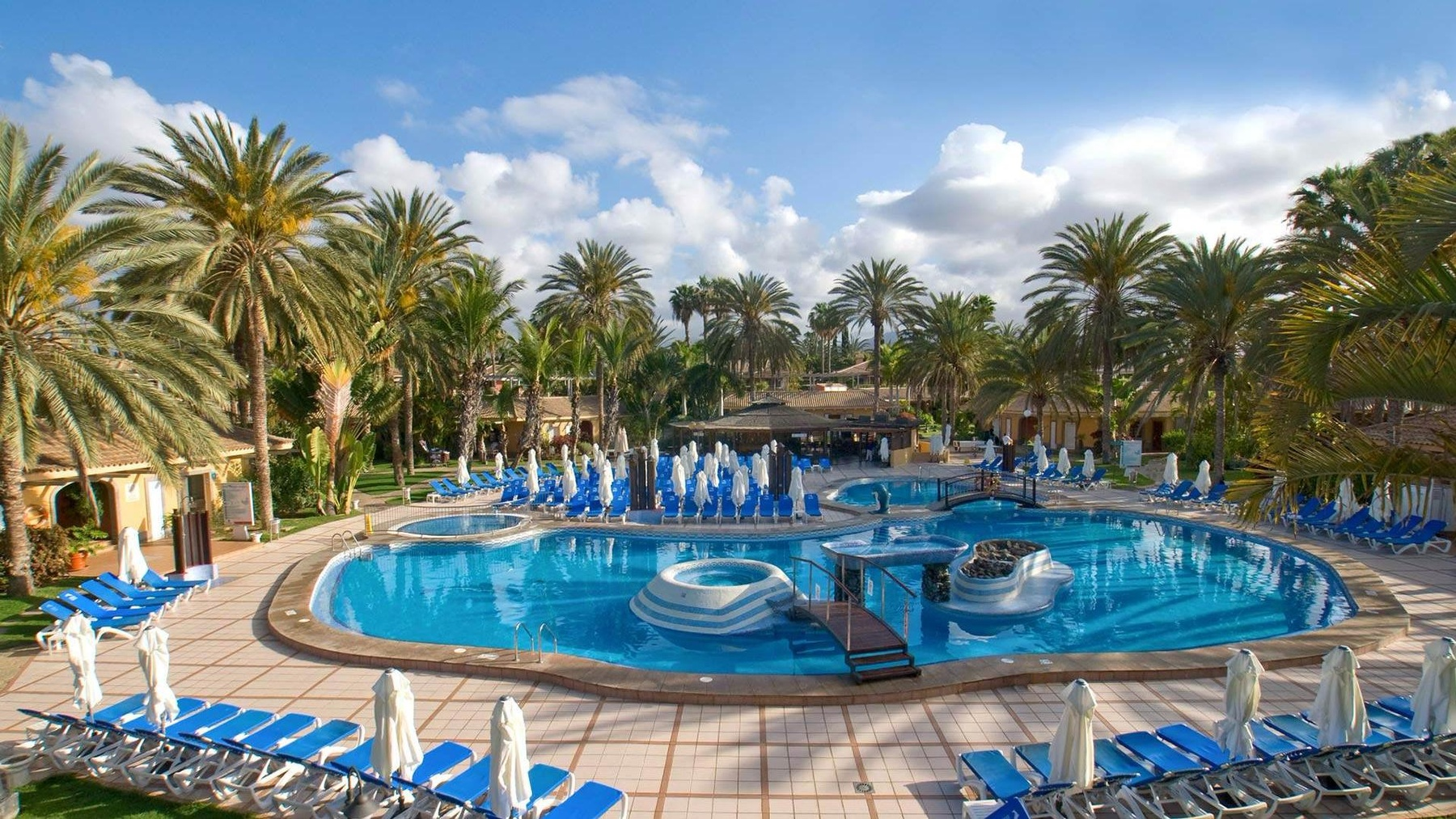 Rooms: Accomodation In Gran Canaria