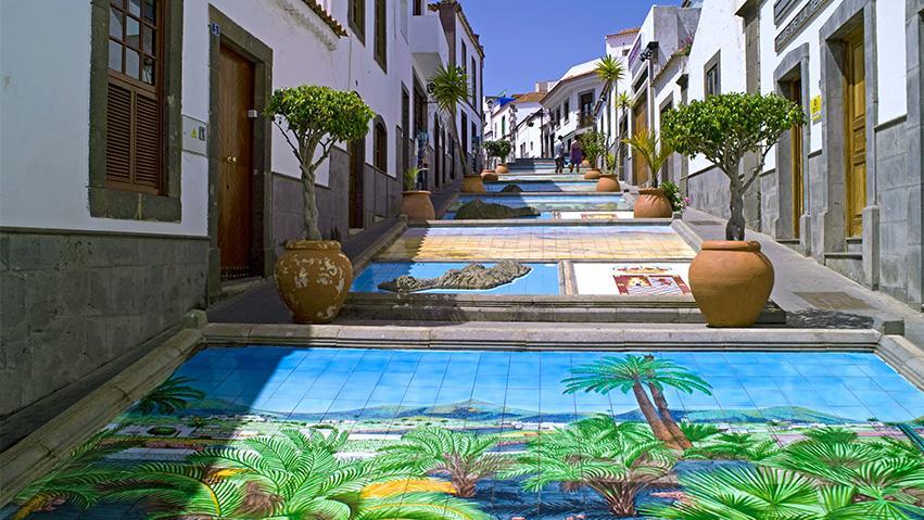 Pueblos con encanto en gran canaria hoteles dunas - Hoteles con encanto en tarifa ...