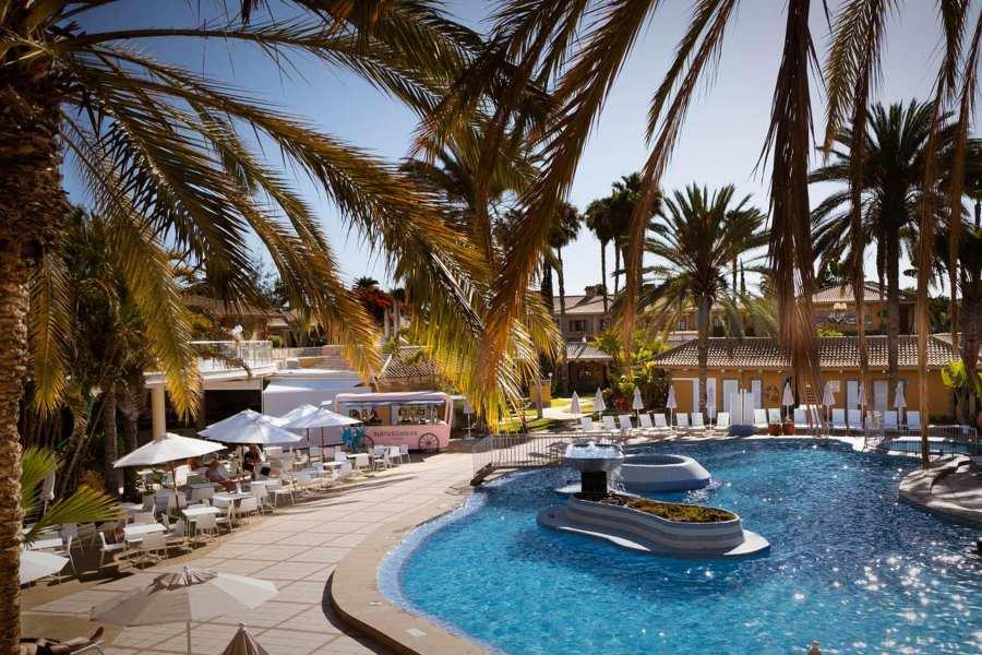 Hoteles con spa en gran canaria hoteles dunas - Villas en gran canaria con piscina ...