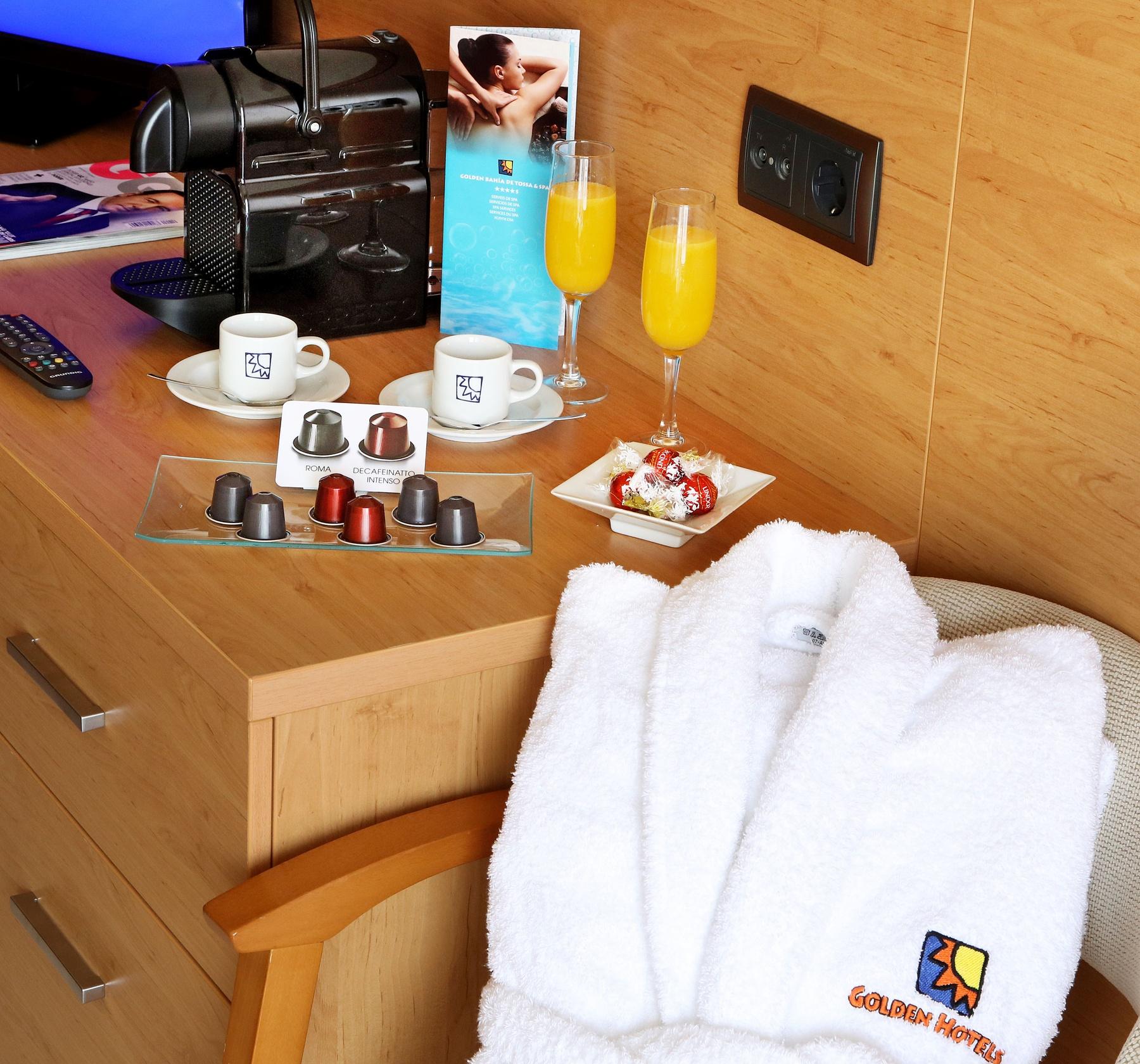 hotel con habitaciones familiares costa brava