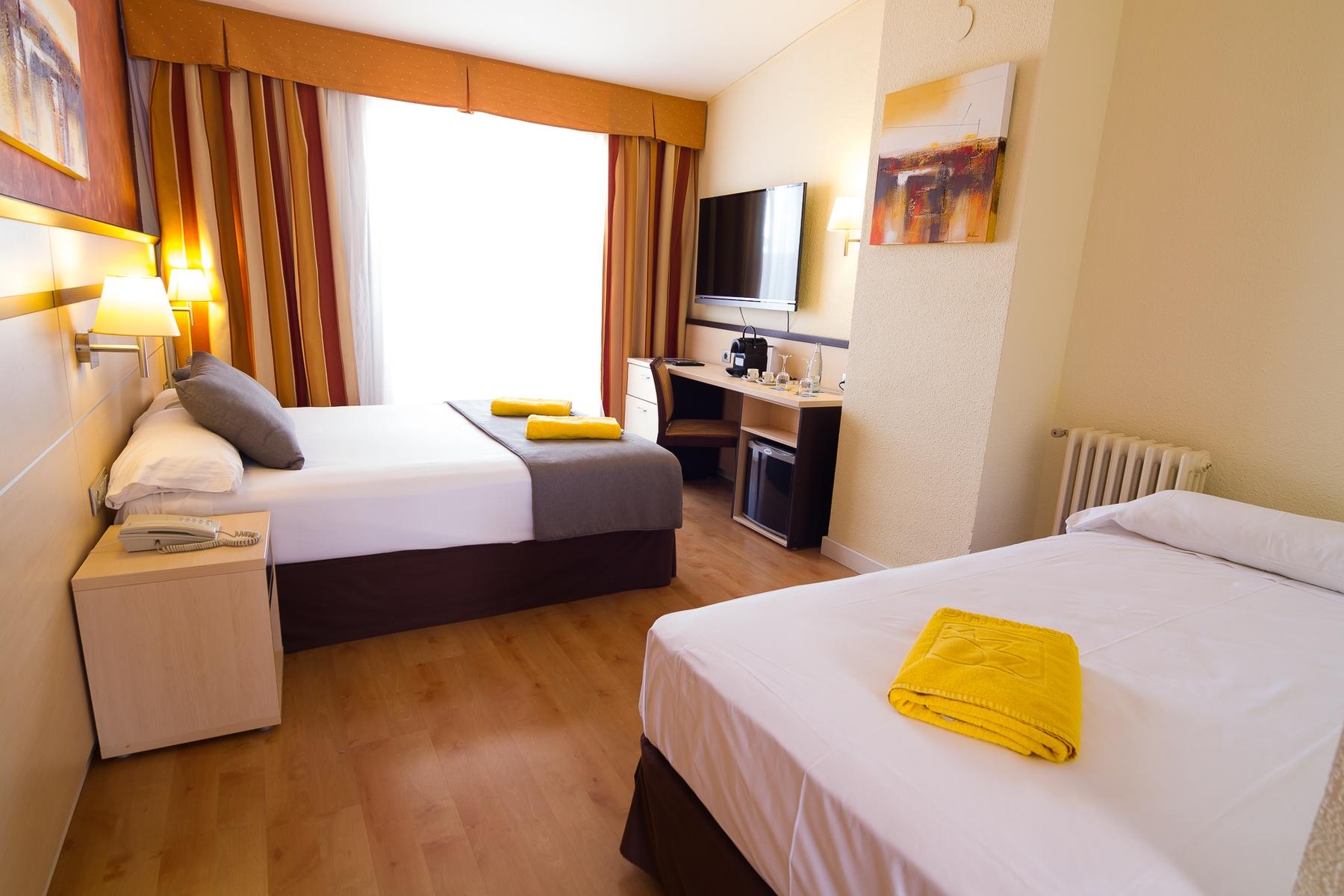 Habitaciones hotel golden port salou spa costa dorada - Hotel golden port salou and spa costa dorada ...