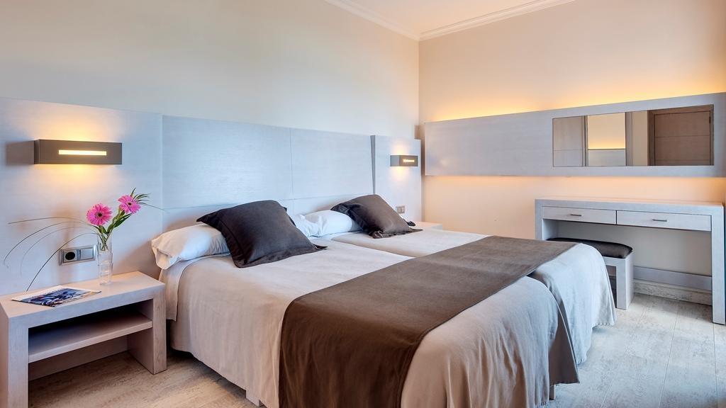 Apartamentos Superior Vista Mar Playa Garden Selection