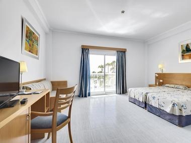 habitaciones cabogata garden hotel spa habitaciones el