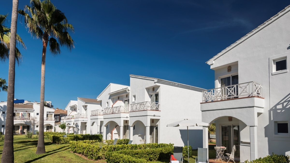 Hotel Garden Village Playa De Muro