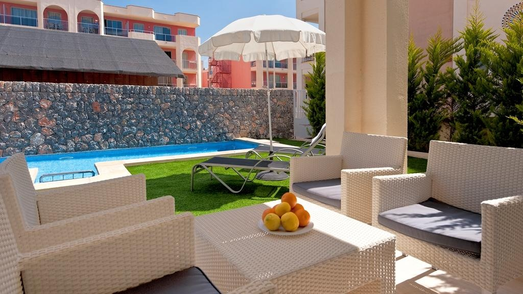 Superior Premium Apartment Playa Garden Selection Hotel Spa