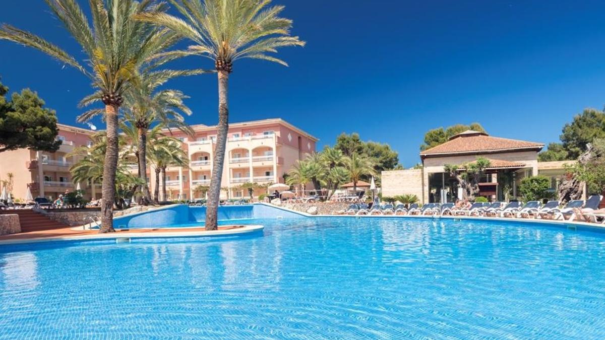 green garden aparthotel web oficial hotel cala ratjada With katzennetz balkon mit green garden suites hotel