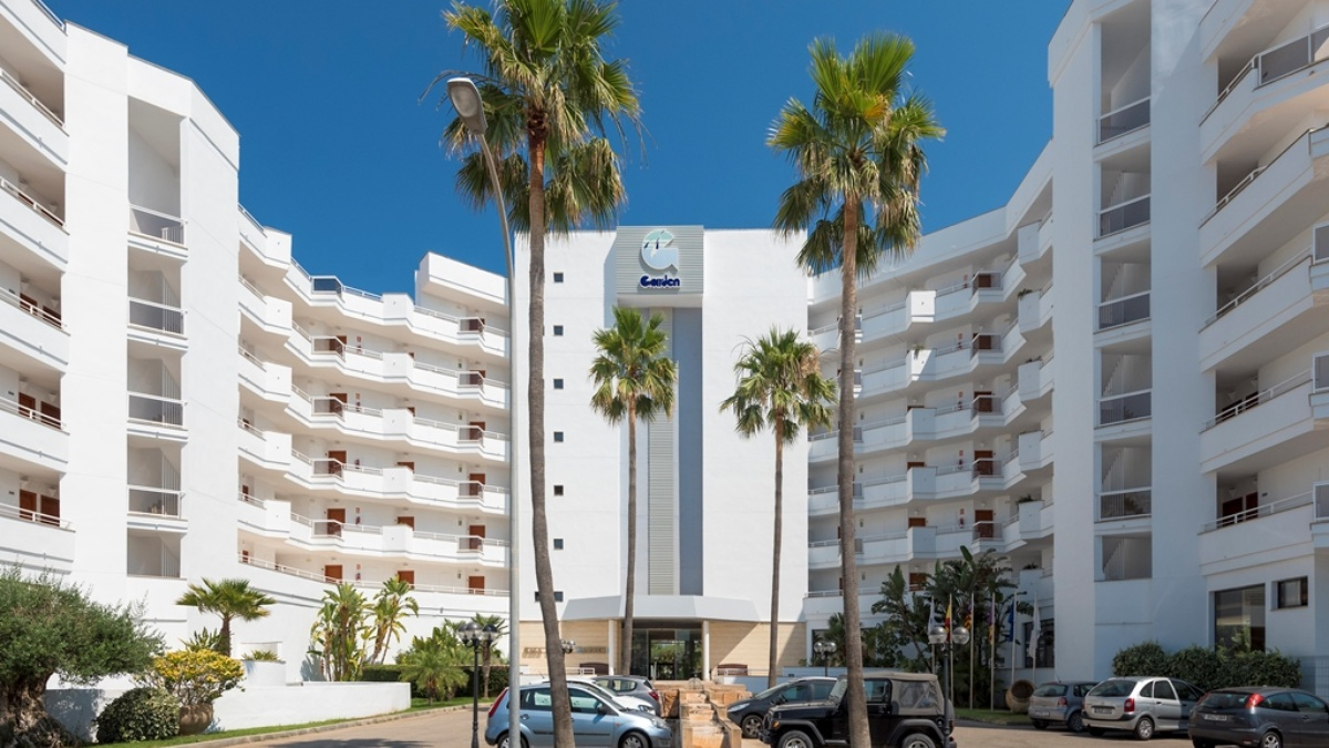 cala millor garden hotel offiziellen website hotel cala With katzennetz balkon mit cala millor garden zimmer