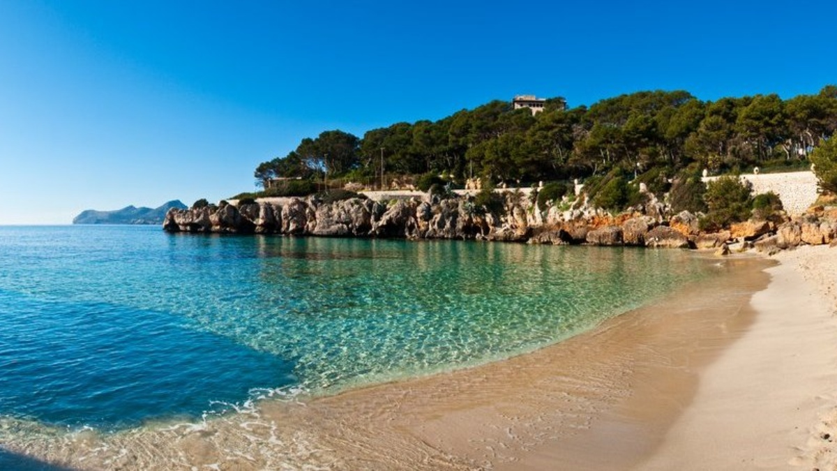 Hotels in majorca beach resorts in majorca garden hotels Hotel palma de mallorca
