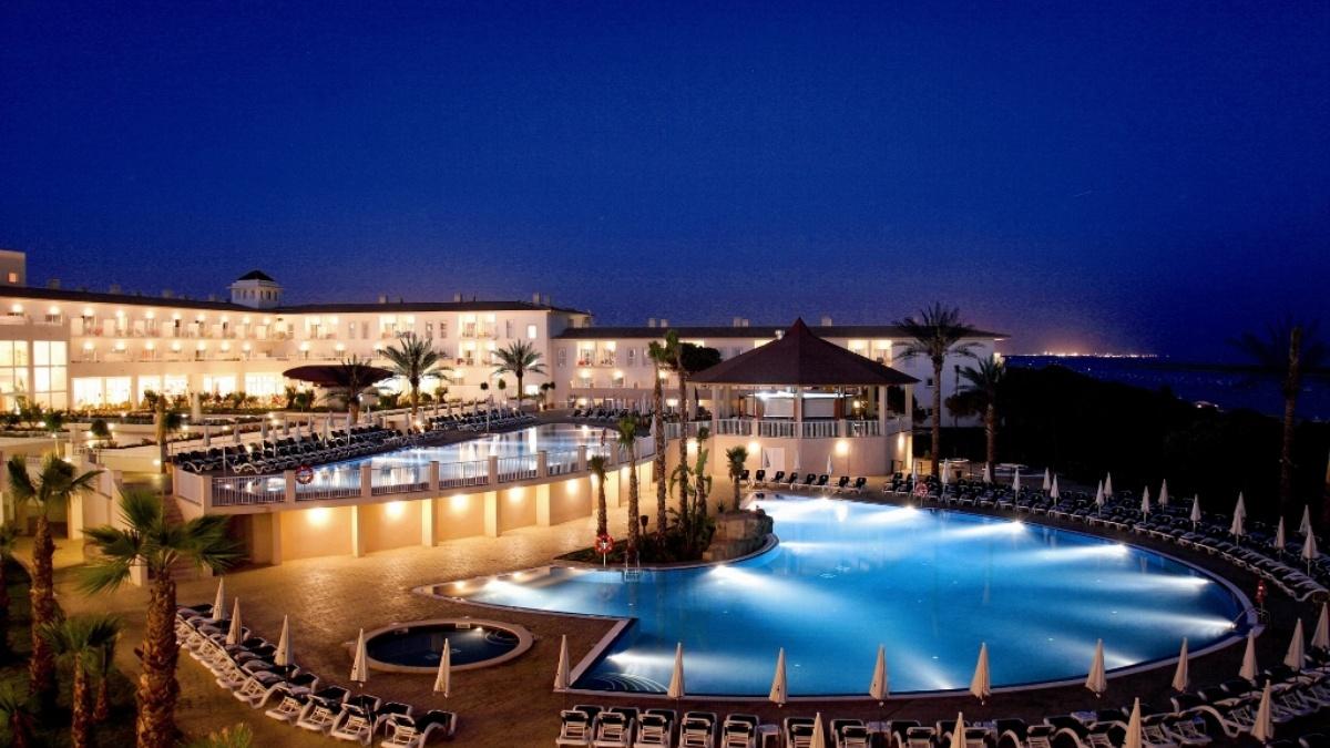 Sentido garden playanatural hotel spa web oficial for Hoteles en huelva capital con piscina