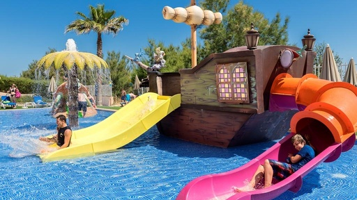Hotel Best Family Playa Garden