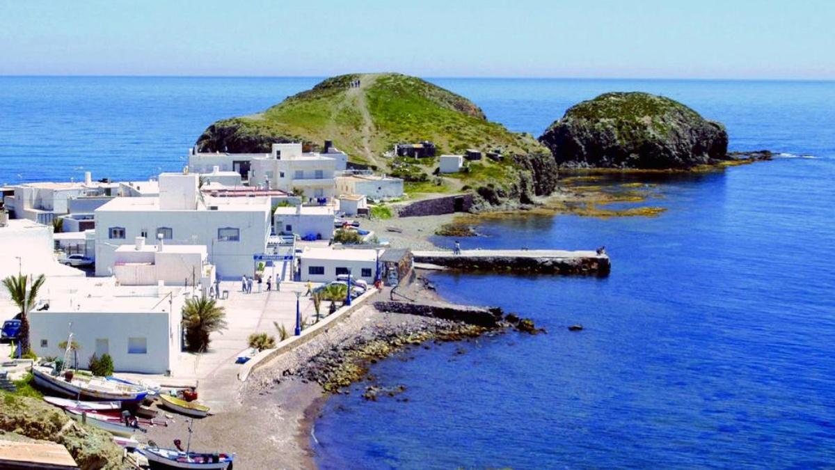 Hoteles cabo de gata resorts de playa cabo de gata for Hoteles con piscina en almeria