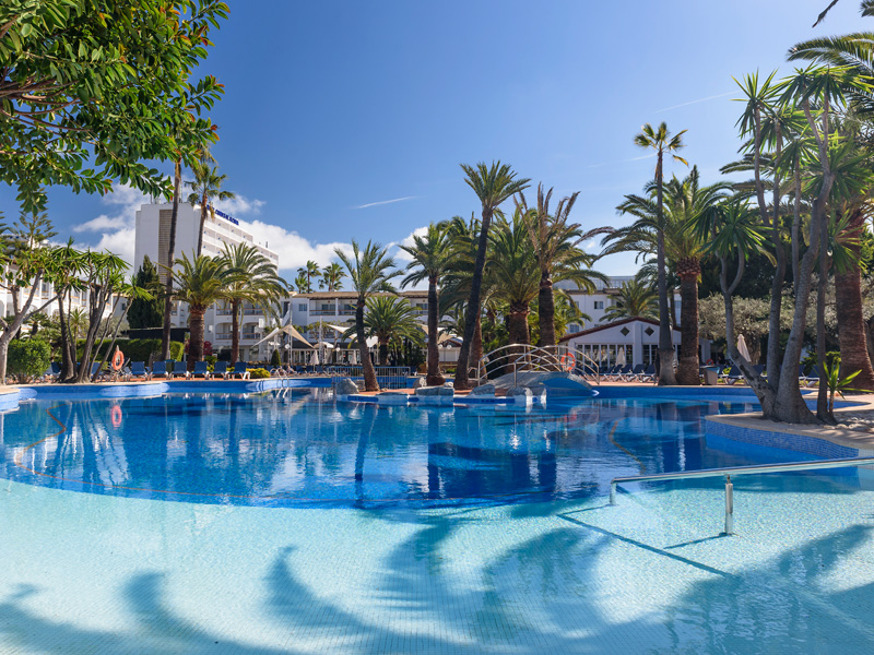 Enormt Alcudia Garden Aparthotel, Official Website KL-75