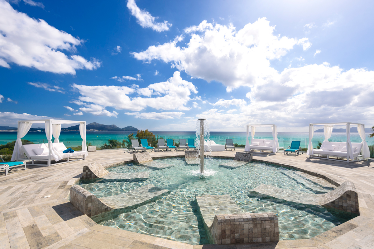 Playa Garden Selection Hotel  U0026 Spa  Web Oficial
