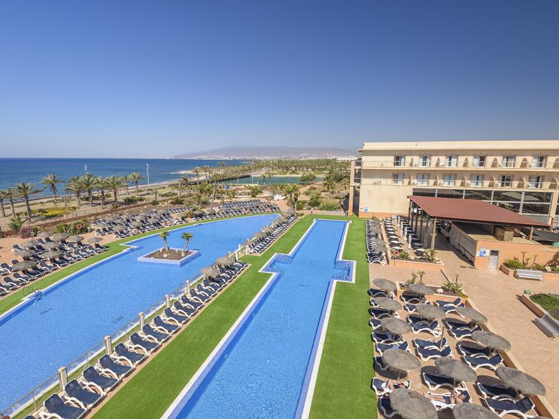Cabogata Mar Garden Hotel  U0026 Spa  Web Oficial