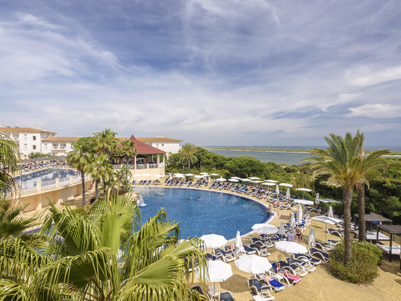 Hotel Playa Garden Natural