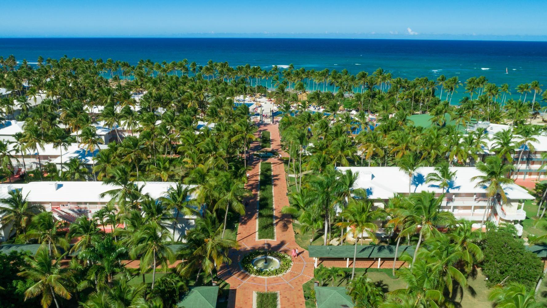 Hotel sirenis tropical suites casino /u0026 spa 5 estrellas fantasy springs casino calendar of events