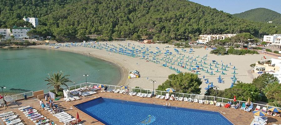 Sirenis cala llonga resort pool picture of sirenis cala llonga - Sirenis Cala Llonga Resort